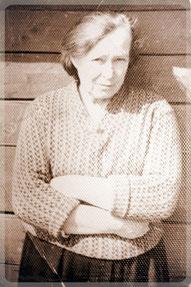 Ida Schütz, geborene Hetterle
