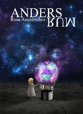 """Novelle """"Andersrum"""" von Rosa Ananitschev, Coverbild: Detlef Klewer"""
