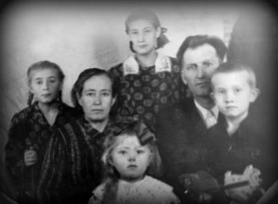 Familie Schütz