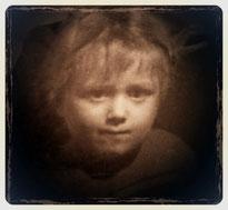 Die kleine Rosa Schütz