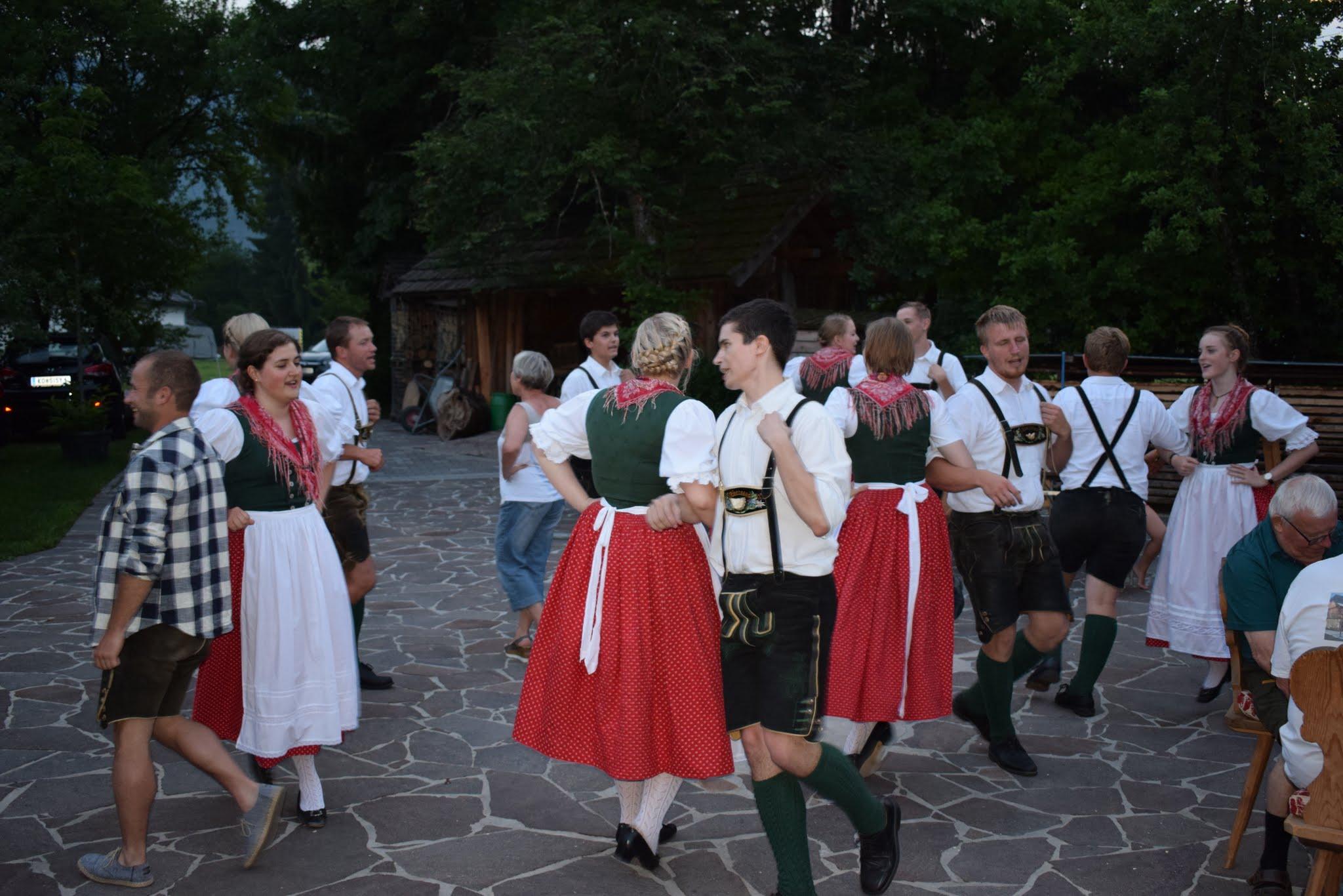 Primushäusl in Sankt Wolfgang, Österreich (2017)